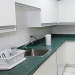 St-Gabriel kitchen