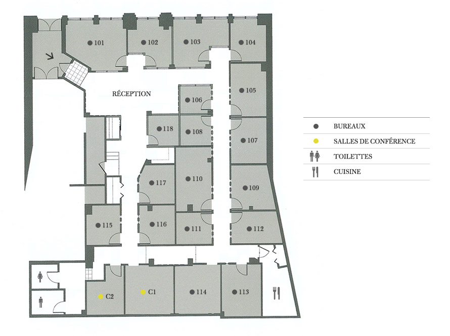 floorplan FR Visite Virtuelle
