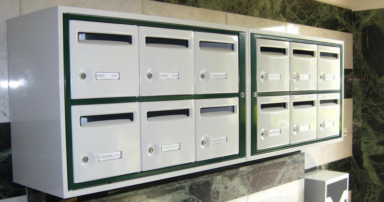 serviceboiteaulettre SERVICES OFFERTS
